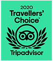 2020 Traveler's Choice