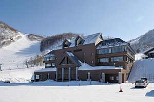 ハイランドスキーセンター